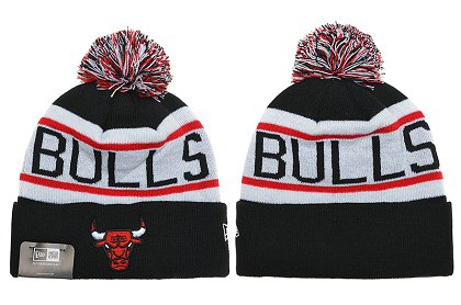Chicago Bulls Beanies DF 150306 6